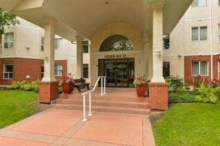 Photo 3: 308 10308 114 Street in Edmonton: Zone 12 Condo for sale : MLS®# E4247597