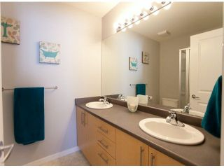 """Photo 11: 15 19250 65TH Avenue in Surrey: Clayton Townhouse for sale in """"Sunberry Court"""" (Cloverdale)  : MLS®# F1416410"""