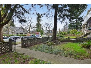 """Photo 5: 116 W 18TH Avenue in Vancouver: Cambie House for sale in """"CAMBIE VILLAGE"""" (Vancouver West)  : MLS®# V1105176"""