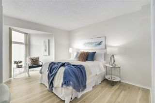 """Photo 13: 405 71 JAMIESON Court in New Westminster: Fraserview NW Condo for sale in """"Palace Quay"""" : MLS®# R2543088"""