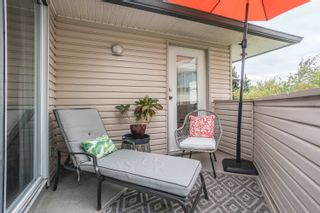 """Photo 30: 42 19060 FORD Road in Pitt Meadows: Central Meadows Townhouse for sale in """"REGENCY COURT"""" : MLS®# R2613518"""