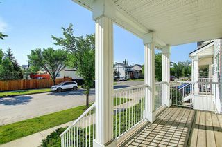 Photo 6: 201 Prestwick Circle SE in Calgary: McKenzie Towne Row/Townhouse for sale : MLS®# A1130382