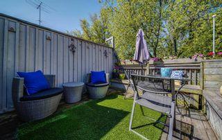 Photo 16: 338 Logan Avenue in Toronto: South Riverdale House (2 1/2 Storey) for sale (Toronto E01)  : MLS®# E4480515