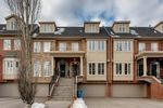 Main Photo: 2437 Erlton Street SW in Calgary: Erlton Row/Townhouse for sale : MLS®# A1061817
