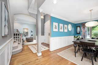 """Photo 10: 4941 WATER Lane in West Vancouver: Olde Caulfeild House for sale in """"Olde Caulfield"""" : MLS®# R2615012"""