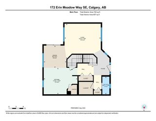 Photo 42: 172 ERIN MEADOW Way SE in Calgary: Erin Woods Detached for sale : MLS®# A1028932