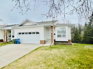 Main Photo: 14 2821 Botterill Crescent: Red Deer Semi Detached for sale : MLS®# A1104825