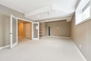 Photo 44: 1197 HOLLANDS Way in Edmonton: Zone 14 House for sale : MLS®# E4242698