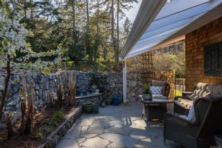 Photo 43: 800 Sea Dr in : CS Brentwood Bay House for sale (Central Saanich)  : MLS®# 874148
