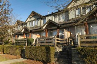 """Photo 2: 63 1055 RIVERWOOD Gate in Port Coquitlam: Riverwood Townhouse for sale in """"Mountain View Estates"""" : MLS®# R2446055"""