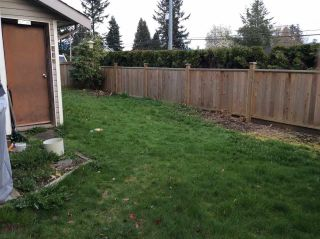 "Photo 6: 1 33917 MARSHALL Road in Abbotsford: Central Abbotsford Townhouse for sale in ""Marshall Court"" : MLS®# R2153968"