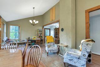 Photo 5: 2656 Cherrier Rd in : Isl Quadra Island House for sale (Islands)  : MLS®# 860218