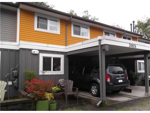 Main Photo: 39826 NO NAME RD RD in Squamish: Northyards Condo for sale : MLS®# V1090340