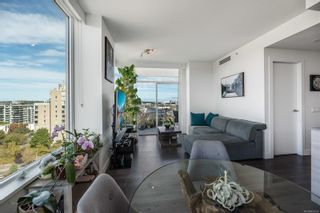 Photo 3: 905 60 Saghalie Rd in : VW Songhees Condo for sale (Victoria West)  : MLS®# 867036