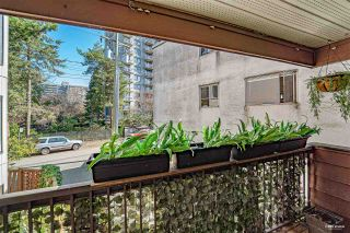 """Photo 19: 204 1649 COMOX Street in Vancouver: West End VW Condo for sale in """"Hillman Court"""" (Vancouver West)  : MLS®# R2563053"""