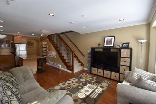 Photo 6: 1780 E GEORGIA Street in Vancouver: Hastings Townhouse for sale (Vancouver East)  : MLS®# R2247046