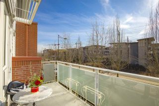 """Photo 17: 3119 E KENT AVENUE NORTH in Vancouver: South Marine Townhouse for sale in """"River Walk"""" (Vancouver East)  : MLS®# R2439075"""