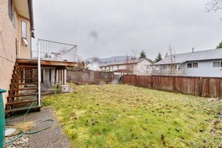 """Photo 27: 1271 NESTOR Street in Coquitlam: New Horizons House for sale in """"NEW HORIZONS"""" : MLS®# R2467213"""