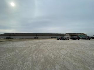 Photo 2: 775 Plessis Road in Winnipeg: Industrial / Commercial / Investment for sale (3N)  : MLS®# 202109740