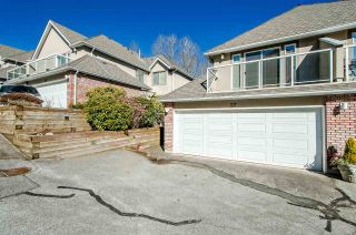 Photo 20: 27 72 JAMIESON Court in New Westminster: Fraserview NW Townhouse for sale : MLS®# R2346074