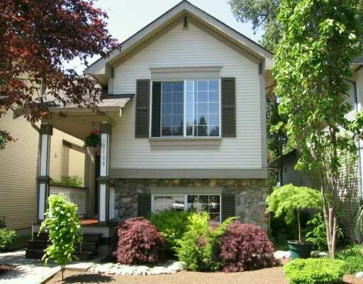 """Photo 2: Photos: 10109 243A ST in Maple Ridge: Albion House for sale in """"COUNTRY LANE"""" : MLS®# V592605"""