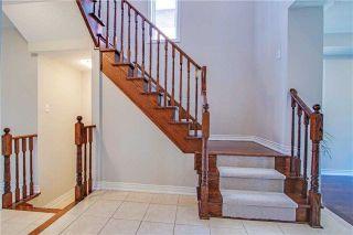 Photo 4: 5 Ruben Street in Whitby: Williamsburg House (2-Storey) for sale : MLS®# E4198946