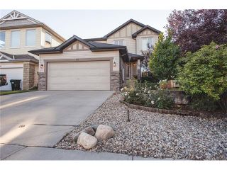 Photo 1: 84 CHAPALA Square SE in Calgary: Chaparral House for sale : MLS®# C4074127