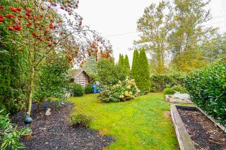 Photo 40: 5337 199 Street in Langley: Langley City 1/2 Duplex for sale : MLS®# R2499666