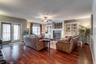 Photo 26: 12 Bridle Estates Road SW in Calgary: Bridlewood Semi Detached for sale : MLS®# A1079880