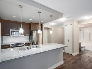 """Photo 9: 203 2959 GLEN Drive in Coquitlam: North Coquitlam Condo for sale in """"THE PARC"""" : MLS®# R2138070"""