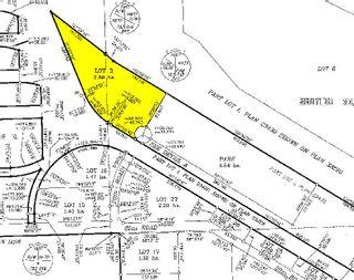 Photo 3: LOT 3 72 Street in Fort St. John: Fort St. John - City SE Land Commercial for sale (Fort St. John (Zone 60))  : MLS®# C8015757