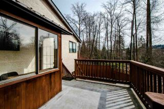 Photo 10: 350 IOCO Road in Port Moody: North Shore Pt Moody House for sale : MLS®# R2371579