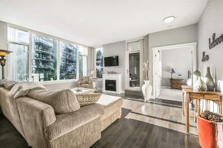 Photo 3: 410 1415 PARKWAY BOULEVARD in Coquitlam: Westwood Plateau Condo for sale : MLS®# R2242537