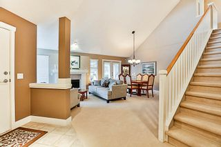 """Photo 16: 16 15450 ROSEMARY HEIGHTS Crescent in Surrey: Morgan Creek Townhouse for sale in """"CARRINGTON"""" (South Surrey White Rock)  : MLS®# R2245684"""