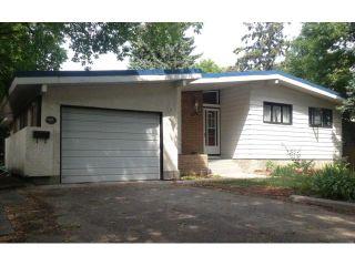 Photo 1: 268 Dunkirk Drive in WINNIPEG: St Vital Residential for sale (South East Winnipeg)  : MLS®# 1215842