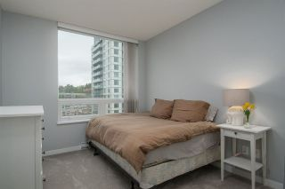 "Photo 13: 1707 39 SIXTH Street in New Westminster: Downtown NW Condo for sale in ""QUANTUM"" : MLS®# R2262305"