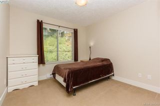 Photo 16: 2121 Greenhill Rise in VICTORIA: La Bear Mountain Row/Townhouse for sale (Langford)  : MLS®# 790906