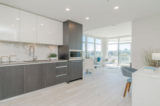 """Photo 5: 708 5311 GORING Street in Burnaby: Brentwood Park Condo for sale in """"ETOILE"""" (Burnaby North)  : MLS®# R2613723"""