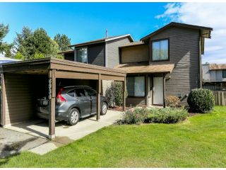 "Photo 1: 6930 134A ST in SURREY: West Newton 1/2 Duplex for sale in ""BENTLEY PLACE"" (Surrey)  : MLS®# F1322309"
