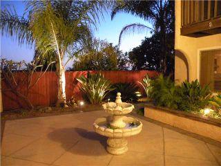 Photo 17: DEL CERRO House for sale : 4 bedrooms : 6176 Calle Empinada in San Diego