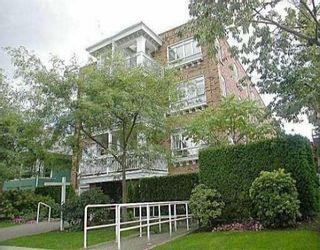 Photo 1: # 105 2036 YORK AV in Vancouver: Condo for sale : MLS®# V690944
