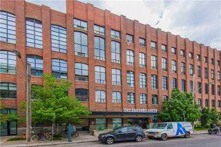 Photo 11: 43 Hanna Ave Unit #526 in Toronto: Niagara Condo for sale (Toronto C01)  : MLS®# C3543482
