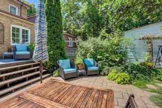 Photo 34: 306 Fairlawn Avenue in Toronto: Lawrence Park North House (2-Storey) for sale (Toronto C04)  : MLS®# C5135312