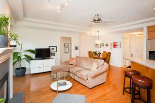 Photo 9: 308 9819 96A Street in Edmonton: Zone 18 Condo for sale : MLS®# E4251839