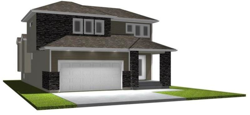 FEATURED LISTING: 20 Fieldhouse Way Winnipeg