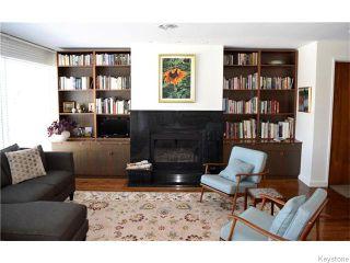 Photo 4: 390 Wellington Crescent in Winnipeg: River Heights / Tuxedo / Linden Woods Condominium for sale (South Winnipeg)  : MLS®# 1607550