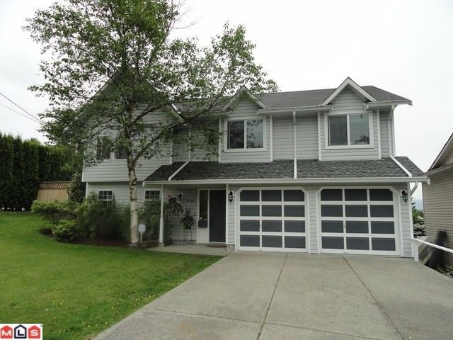 Main Photo:  in Mission: Mission BC House for sale : MLS®# F1115180