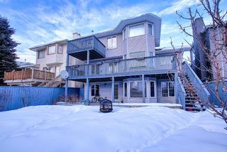 Photo 46: 121 Hawkland Place NW in Calgary: Hawkwood Detached for sale : MLS®# A1071530