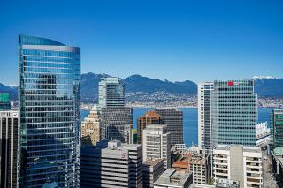 Photo 4: 2904 667 HOWE Street in Vancouver: Downtown VW Condo for sale (Vancouver West)  : MLS®# R2604130