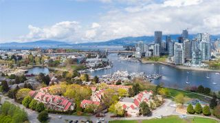 """Photo 24: 310 910 W 8TH Avenue in Vancouver: Fairview VW Condo for sale in """"The Rhapsody"""" (Vancouver West)  : MLS®# R2580243"""
